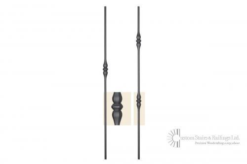MetalSpindleMS-12